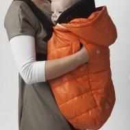 Cubre Porta Bebés